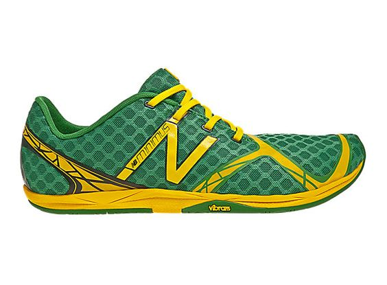 Minimus Zero - Juniper with Yellow = want.