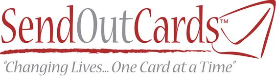 Who doesn't love receiving a card?  Who doesn't love sending them?  Ask me about SendOutCards!