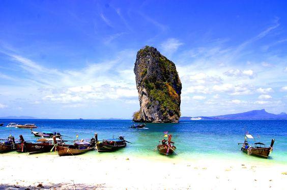 Koh Tang một hòn đảo nhỏ thuộc Sihanoukville