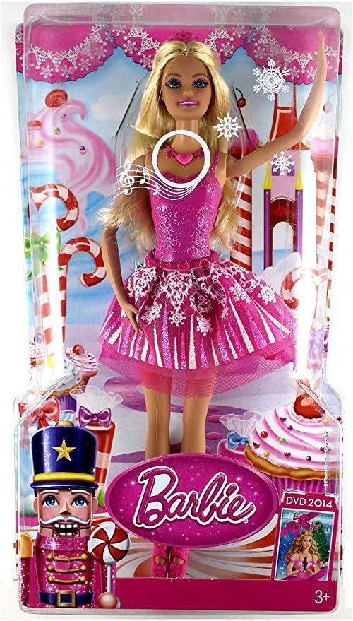 37++ Barbie in the nutcracker dress up games ideas