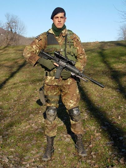 Airsoft Woodland Camo Loadout Pinterest • The worl...