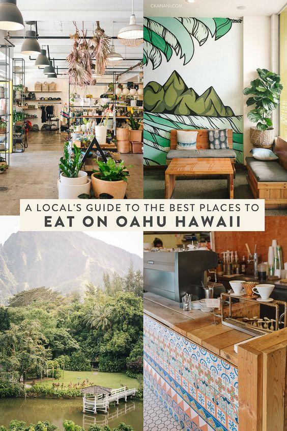24c6727b00518e490cd2c4a2c0e0ea4e - 12 Perfect Itineraries For Honolulu, Hawaii