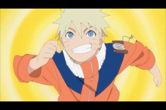 Child Naruto