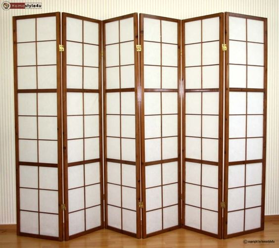 divider shoji screen paravent and more shoji screen room dividers