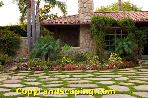 Amazing front yard landscaping ideas southern california for Southern california landscaping ideas