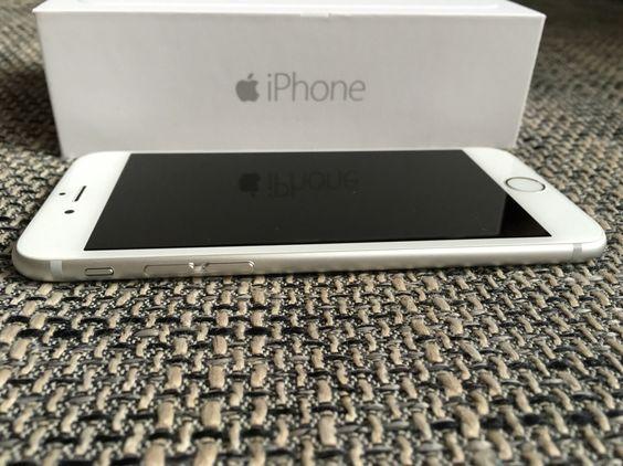 "Gutes ""altes"" iPhone 6"
