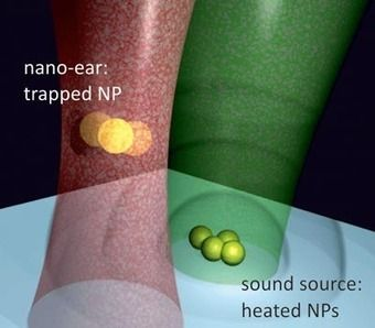 Introducing the 'nano-ear'