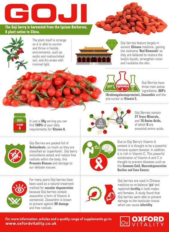Goji Berry Tablets Nutrition Health Food Healthy Recipes