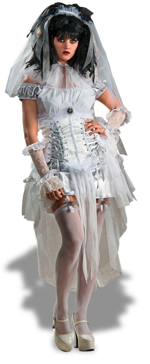 Gothic Mätresse Kostüm Gothic Kostüm Hochzeitskleid Braut Kostüm ...