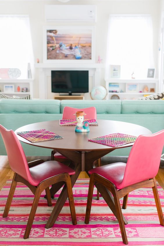 House Tour: A Cozy, Colorful California Pad | Apartment Therapy