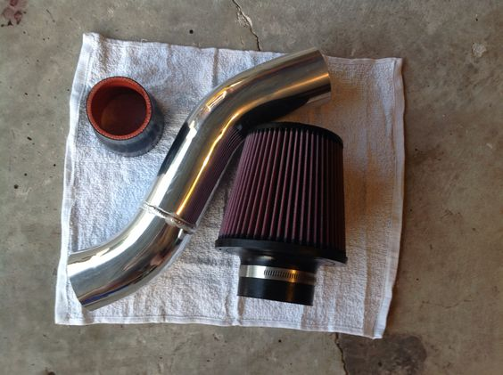 3 inch speed density intake for Evolution 7,8,9
