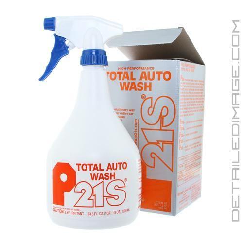 P21S Total Auto Wash - 1000 ml Kit