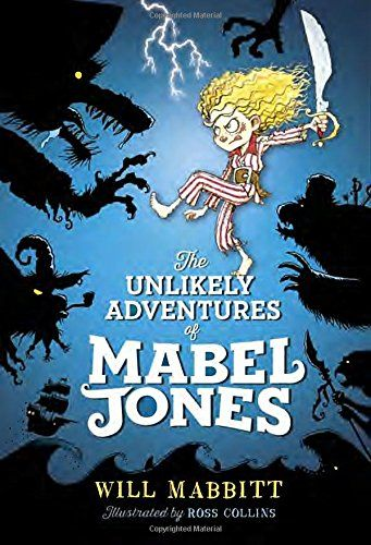 Thrilling Adventure and Mystery Chapter Books for Kids