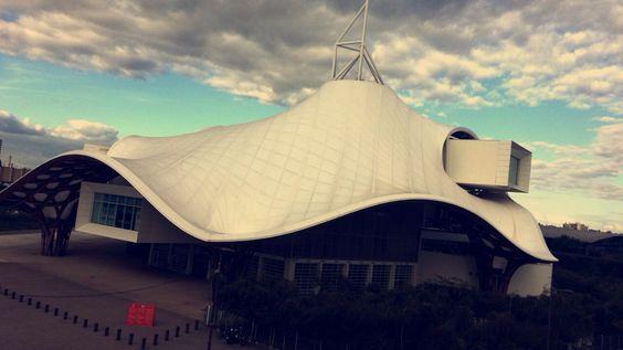 Center Pompidou Metz