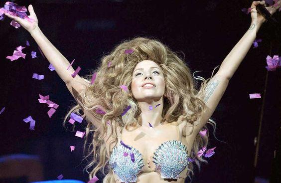 """Vazou! """"ARTPOP"""" da Lady Gaga já está disponível na íntegra na internet"""