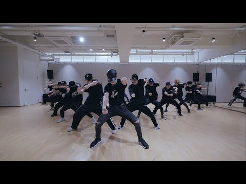 By Photo Congress || Bts I Need U Dance Practice Free Download