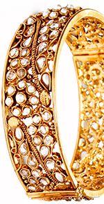 Indian Jewellery & Bridal Jewellery | Jodha Akbar Jewellery