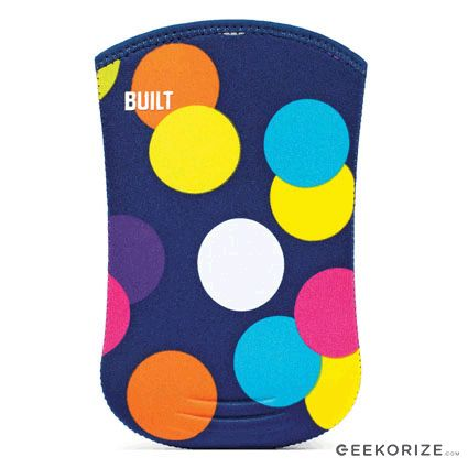 This lightweight, form-fitting Kindle Fire Sleeve will protect your tablet without adding bulk.  $24.95