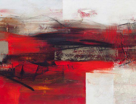Galerie Schemm Katharina Lichtenscheidt Abstrakt Abstrakte Malerei Abstrakte Kunst