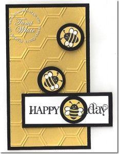 Stampin Up Spring Sampler Stamp set