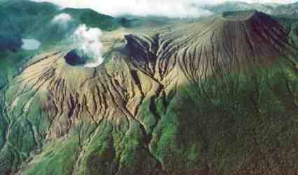 <3  rincón de la vieja volcano, costa rica  <3