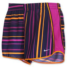 Nike Women's Dri-Fit Pacer Running Shorts