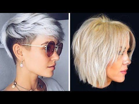25++ Coiffure femme 2019 youtube inspiration