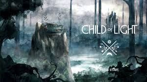 child of light background art - Google Search