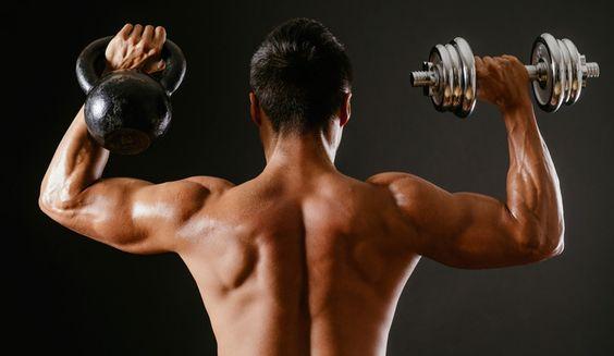 Menshealth. ¡Sólo necesitas 15 minutos! Conseguirás fundir la grasa y definir los músculos en un tiempo récord.  Rutina de 15 minutos para ejercitarse.
