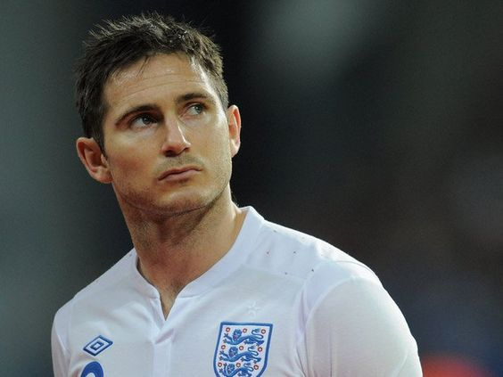 Gorgeous Frank Lampard! Chelsea FC <3