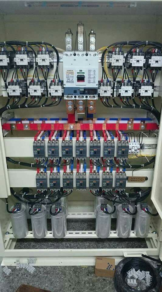 Pin By Zenek Zel On Electric Canada End Usa Europa Electrical Projects Power Engineering Electrical Installation