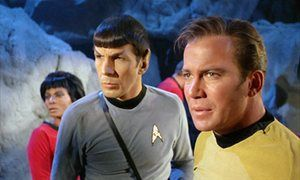 Star Trek's 50-year mission: to shine a light on the best of humankind | Culture | The Guardian