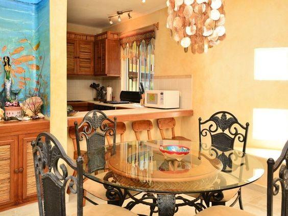 Puertas Para Baño Oceano: de una casa más que la de un condominio Con 176 m2 de construcción