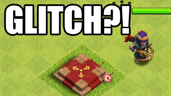 Clash of Clans - CAULDRON GLITCH!