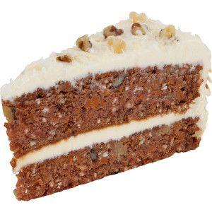 Colossal Carrot Cake