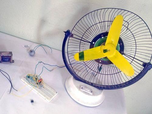 Dc Motor Dc Fan Speed Controller Circuit Fan Fan Speed Fan Motor