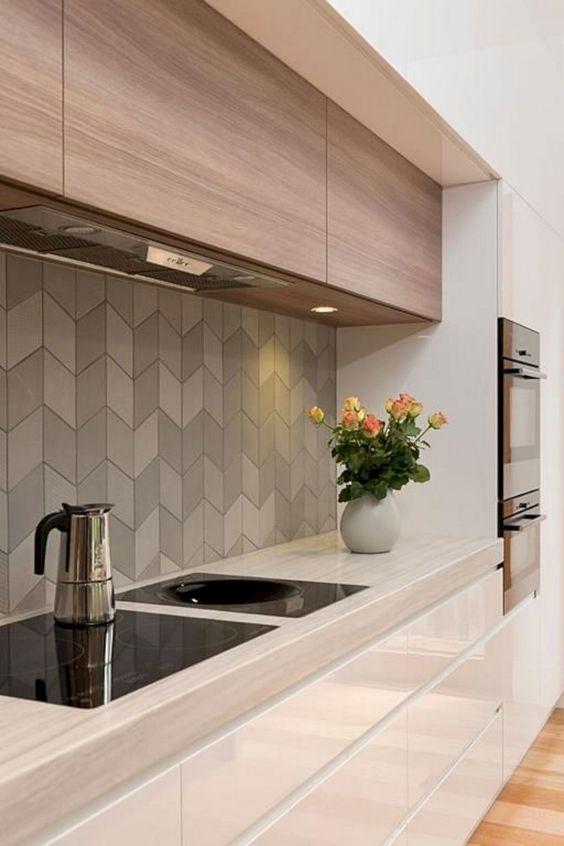 102+ Marvelous Kitchen Backsplash Remodel Ideas  #kitchendesign #kitchenremodel #kitchendecor