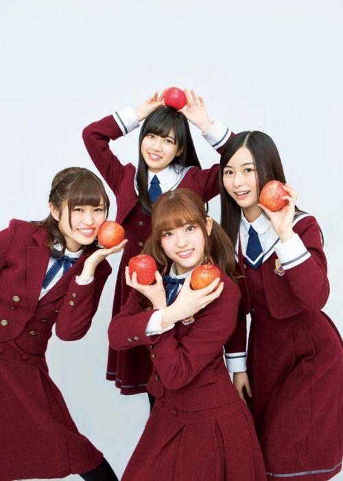 さゆりんご軍団と佐々木琴子