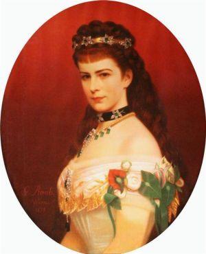 175 Jahre Kaiserin Elisabeth. 175 Jahre Kaiserin Elisabeth    oberbayern.de