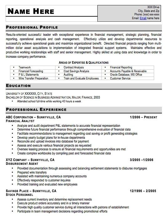 Assistant Principal Resumes It Resume Sample Assistant In 2020 Resume Examples Teaching Resume Teacher Resume