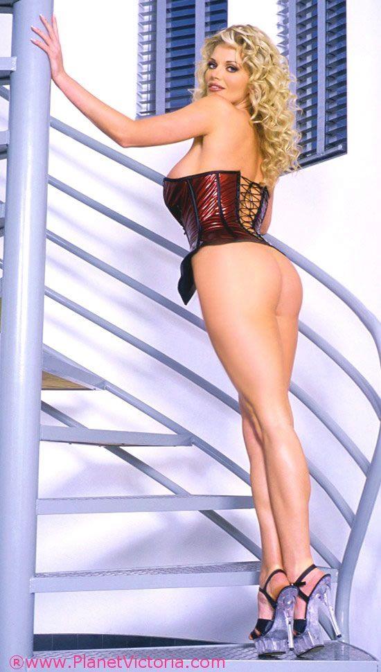 "#VictoriaZdrock Birthdate:3rd of March 1973 Birthplace: Kiev, Ukraine Ethnicity: Caucasian Profession: Centerfold Hair color: Blonde Eye color: Blue Height: 5'9""  Measurements: 36D-25-35 Boobs: Fake/Enhanced #36D  #Blueeyes #Blonde #Blondie  #UkraineBabe #CaucasianBabe #BlondeHairBabe  #BlueEyeBabe #HOT #Sexy #hotgirls #sexywomen #Boobs #EnhancedBoobs #FakeBoobs #FakeBoobsBabe  #EnhancedBoobsBabe #CenterfoldModel #AdultModel #GlamourModel #NudeModel #Busty #BigBoobs #BustyBabe…"