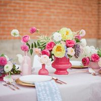 Lauren Peele Photography, The Southern Table, Rent My Dust