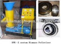 2013 NEW Hot-sale PM-300G pellet mill machine