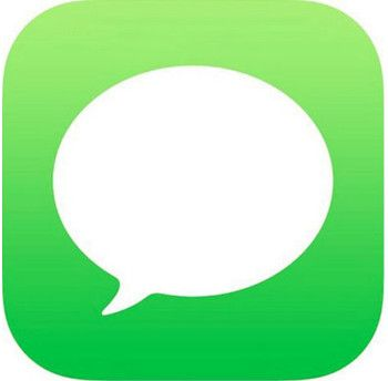 how to open a backup imessage