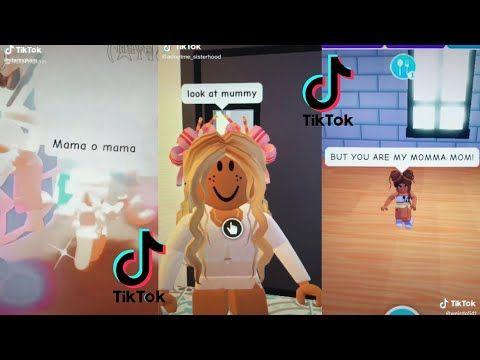 Funny Adopt Me Tik Tok Compilations Adopt Me Tik Tok Compilations Funny Adopy Me Tik Toks Youtube In 2021 Adoption Funny Laugh Tik Tok