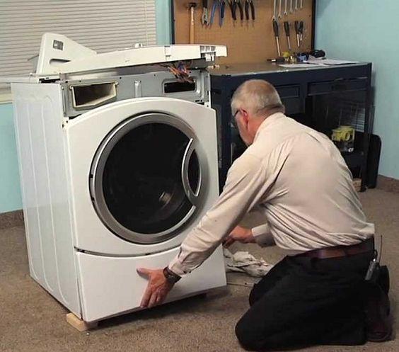 Sửa May Giặt Quận Thủ đức May Giặt