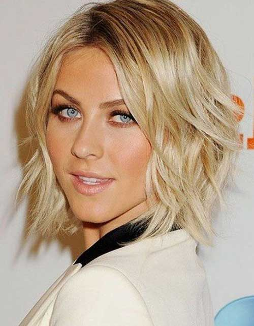Haircut style for thin hair trendy hairstyles in the usa haircut style for thin hair urmus Images