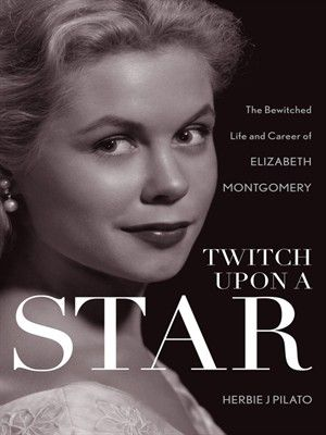 Based on author Herbie J Pilato's exclusive interviews with Elizabeth Montgomery prior to her death in 1995, Twitch Upon A Star includes never-before-published material and commentary from several individuals associated with her remarkable life an...