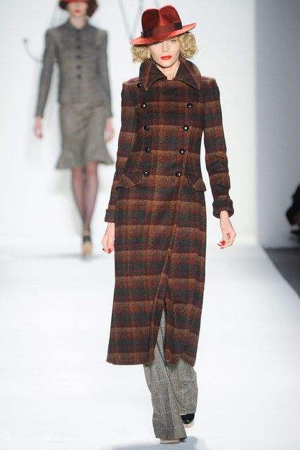 Ruffian | Fall 2012 Ready-to-Wear Collection | Vogue Runway