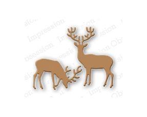 Sm. Deer - DIE117-C: